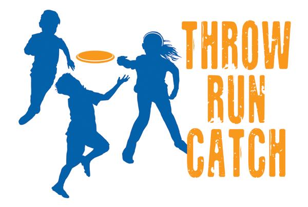 Throw, Run, Catch